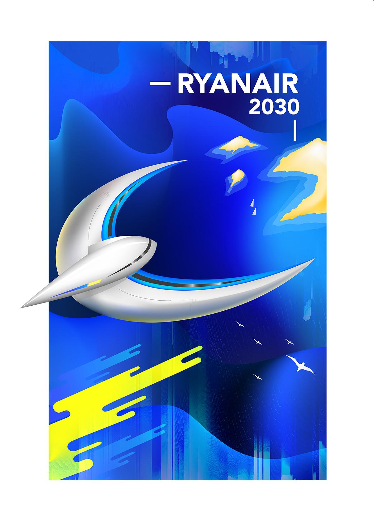 Aerolíneas_Ryanair