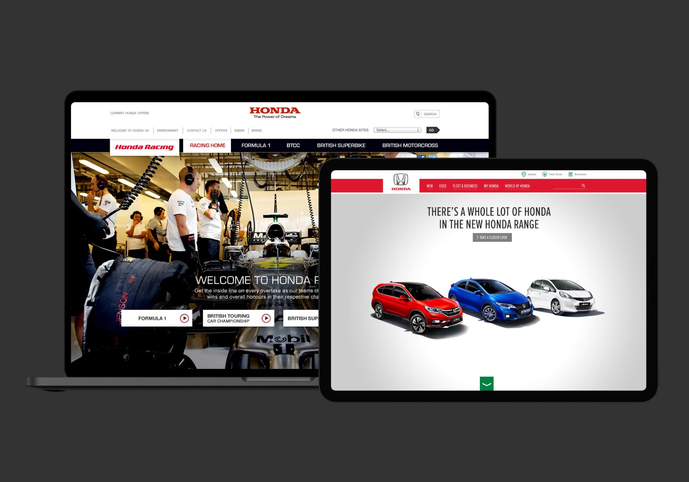 Honda_web_ipad