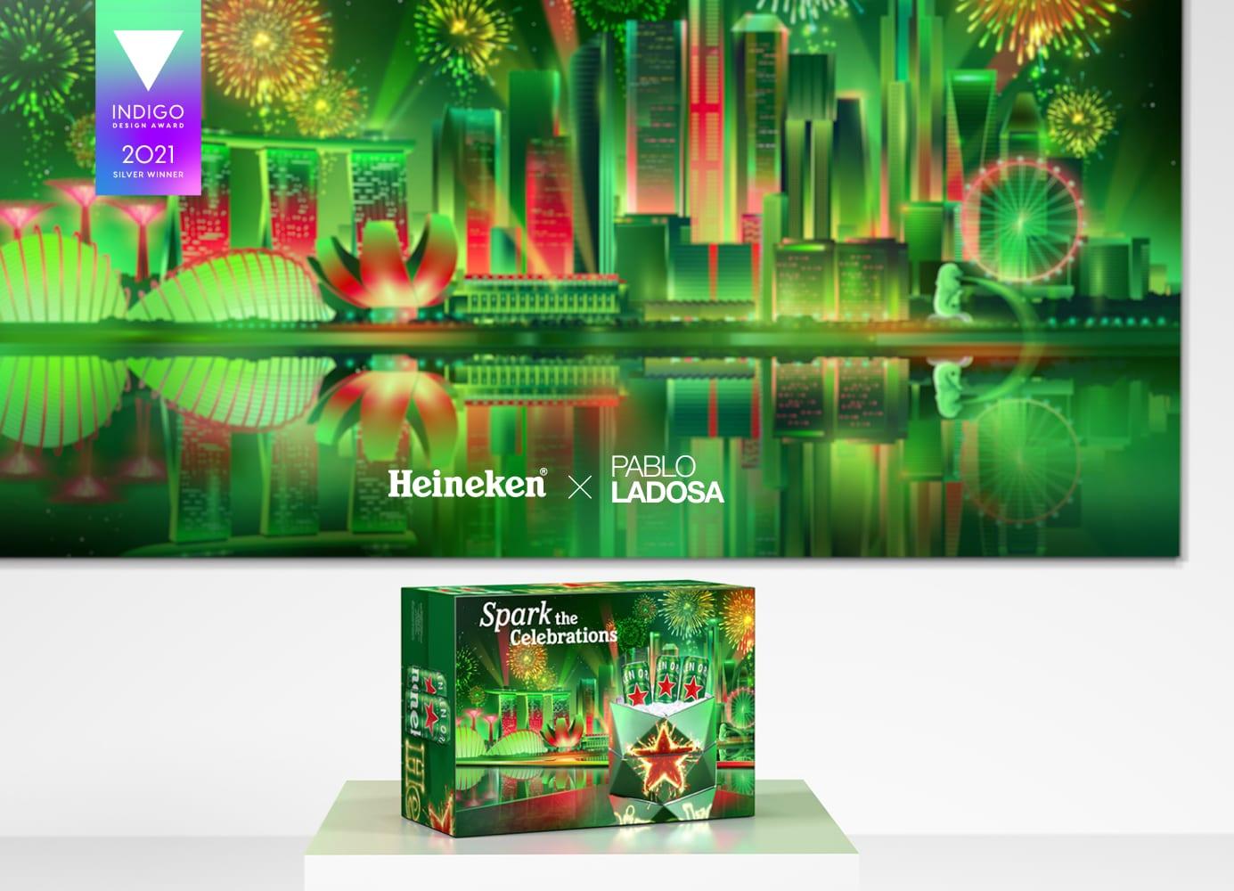 Heineken Singapore
