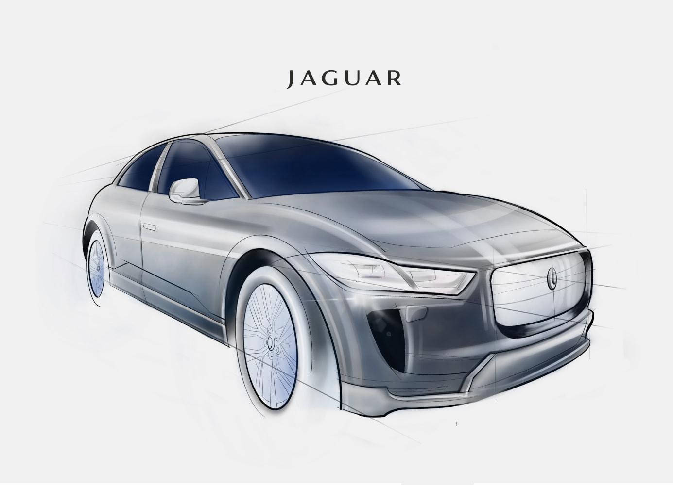 Jaguar Storyboard